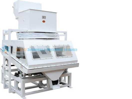 Серия YXPJ Отбирающая машина кукурузных зародышей