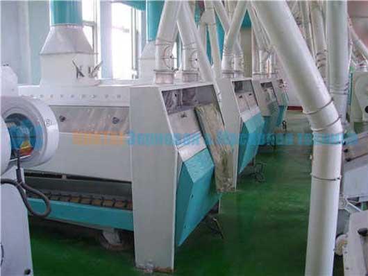 Кукуруза Золотой рис производственная линия